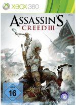 Alle Infos zu Assassin's Creed 3 (360)