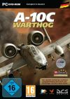 A-10C Warthog