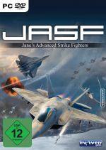 Alle Infos zu Jane's Advanced Strike Fighters (PC)