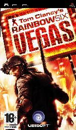 Alle Infos zu Rainbow Six: Vegas (PSP)