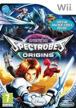 Alle Infos zu Spectrobes: Der Ursprung (Wii)