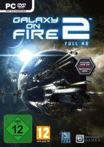 Alle Infos zu Galaxy on Fire 2 (PC)