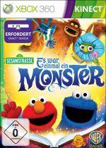 Alle Infos zu Sesamstrasse: Es war einmal ein Monster (360)