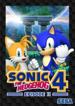 Alle Infos zu Sonic the Hedgehog 4: Episode 2 (iPad)