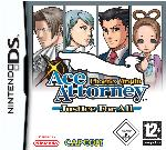 Alle Infos zu Phoenix Wright: Ace Attorney - Justice For All (NDS)