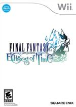 Alle Infos zu Final Fantasy: Crystal Chronicles - Echoes of Time (Wii)