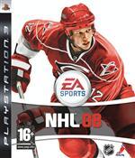 Alle Infos zu NHL 08 (PlayStation3)