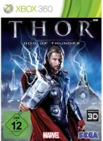 Alle Infos zu Thor: God of Thunder (360)
