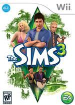 Alle Infos zu Die Sims 3 (Wii)