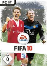 Alle Infos zu FIFA 10 (360,PC,PlayStation3)