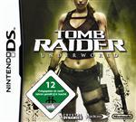 Alle Infos zu Tomb Raider: Underworld (NDS)