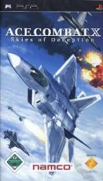 Alle Infos zu Ace Combat X: Skies of Deception (PSP)