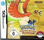 Alle Infos zu Pokémon HeartGold (NDS)