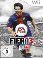 Alle Infos zu FIFA 13 (Wii)