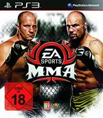 Alle Infos zu EA Sports MMA (360,PlayStation3)