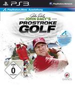 Alle Infos zu John Daly's ProStroke Golf (PlayStation3)