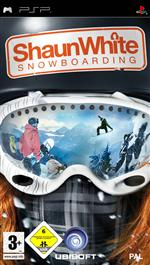 Alle Infos zu Shaun White Snowboarding (PSP)