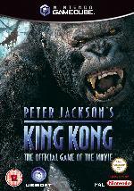 Alle Infos zu King Kong (GameCube)