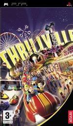 Alle Infos zu Thrillville (PSP)
