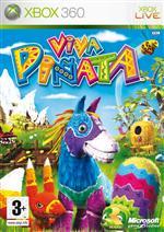 Alle Infos zu Viva Piñata (360)