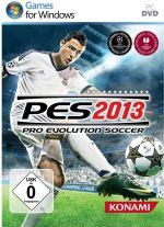 Alle Infos zu Pro Evolution Soccer 2013 (PC)