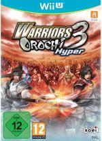 Alle Infos zu Warriors Orochi 3 (Wii_U)