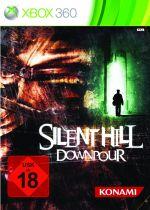 Alle Infos zu Silent Hill: Downpour (360)