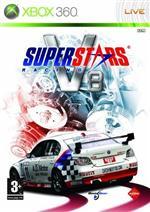 Alle Infos zu Superstars V8 Racing (360)