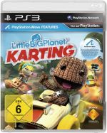 Alle Infos zu LittleBigPlanet Karting (PlayStation3)