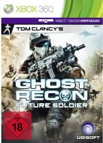 Alle Infos zu Ghost Recon: Future Soldier (360,PC,PlayStation3)