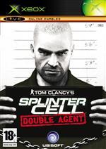 Alle Infos zu Splinter Cell: Double Agent (XBox)