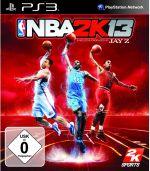 Alle Infos zu NBA 2K13 (PlayStation3)