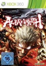 Alle Infos zu Asura's Wrath (360)