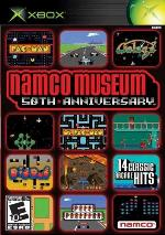 Alle Infos zu Namco Museum: 50th Anniversary (PlayStation2)