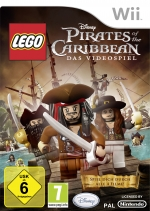 Alle Infos zu Lego Pirates of the Caribbean - Das Videospiel (Wii)