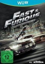 Alle Infos zu Fast & Furious: Showdown (Wii_U)