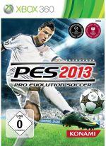 Alle Infos zu Pro Evolution Soccer 2013 (360,PC,PlayStation3)