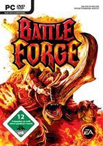 Alle Infos zu BattleForge (PC)