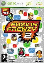Alle Infos zu Fuzion Frenzy 2 (360)