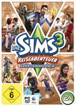 Alle Infos zu Die Sims 3: Reiseabenteuer (PC)