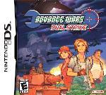 Alle Infos zu Advance Wars: Dual Strike (NDS)