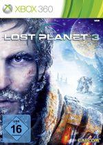 Alle Infos zu Lost Planet 3 (360)