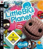 Alle Infos zu LittleBigPlanet (PlayStation3)
