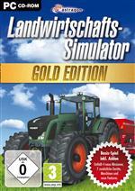 Alle Infos zu Landwirtschafts-Simulator Gold (PC)