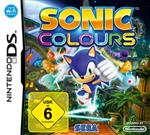 Alle Infos zu Sonic Colours (NDS)