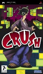Alle Infos zu Crush (PSP)