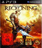 Alle Infos zu Kingdoms of Amalur: Reckoning (PlayStation3)