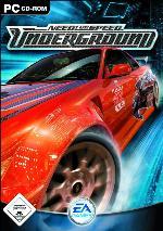 Alle Infos zu Need for Speed: Underground (PlayStation2)