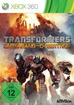 Alle Infos zu TransFormers: Untergang von Cybertron (360)