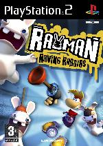 Alle Infos zu Rayman: Raving Rabbids (PlayStation2)